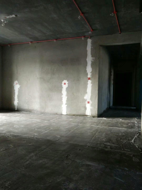 阳光福园水电施工阶段