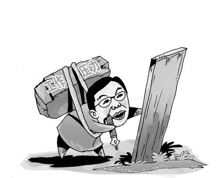 漯河鹤立装修的工人为什么个个都说压力大呢?